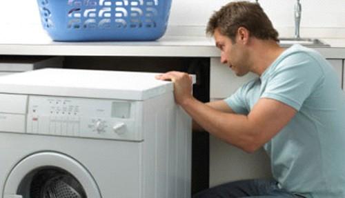 Cách lắp đặt và sử dụng máy giặt đúng kỹ thuật