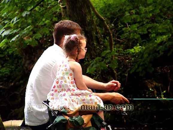 Những điều ước nhỏ nhoi trong cuộc sống câu chuyện cha và con gái