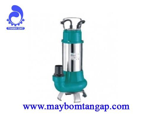 Máy bơm nước LEO XSP20-9/1.1I