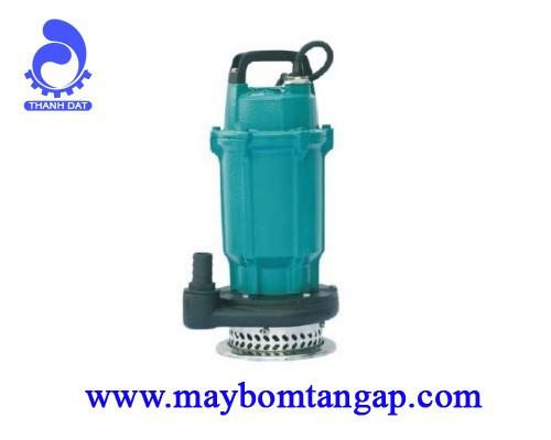 Máy bơm nước LEO QDX3