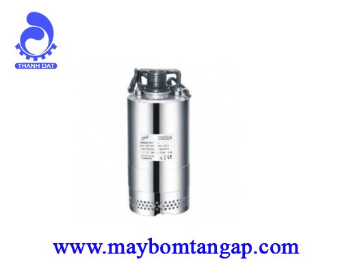 Máy bơm nước LEO XQS22.8-12/0.75I