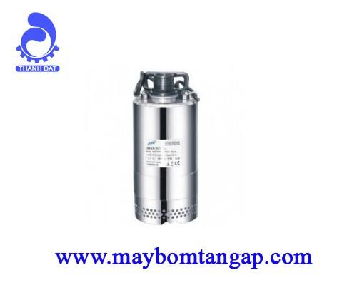 Máy bơm nước LEO XQS7.2-8.5/0.25S