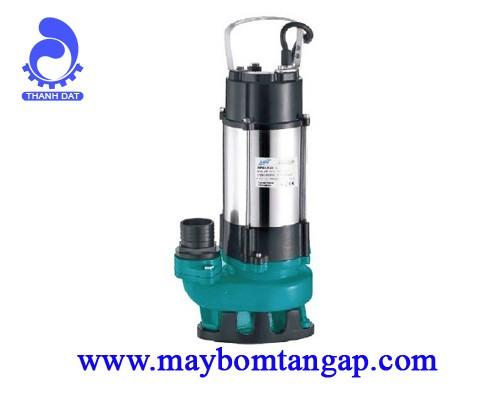 Máy bơm nước LEO XSP12-8.5/0.45I