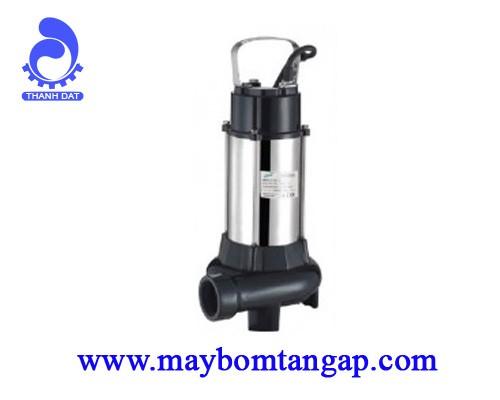 Máy bơm nước LEO XSP14-7/1.1ID