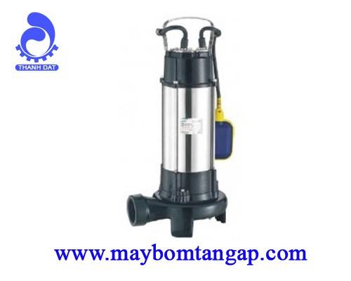 Máy bơm nước Leo XSP18-12/1.3ID