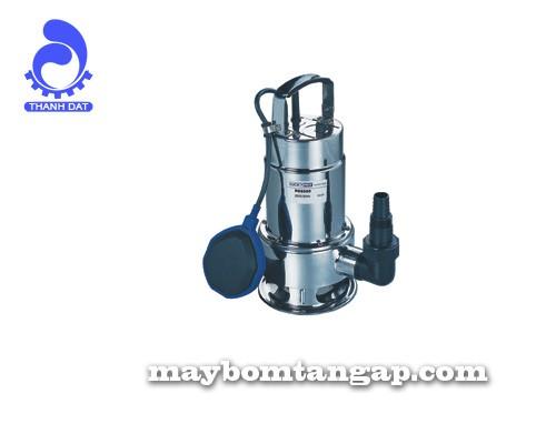 Máy bơm nước thải LuckyPro SGS400