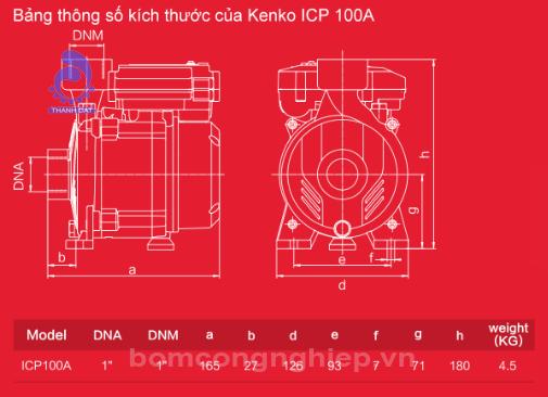 may-bom-tang-ap-kenko-100a-bang-thong-so-kich-thuoc